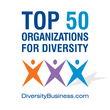 Top 50 Organizations for Diversity awarded to HealthMart Supply Inc.